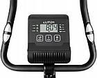 Магнитный велотренажёр ELITUM RX300 Silver, фото 5