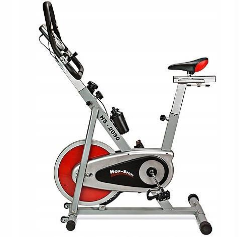 Магнитный велотренажер HOP-SPORT HS 2090