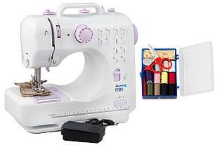 Маленькая швейная машина Mini Archer