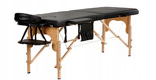 Массажный стол  2 - х сегментный