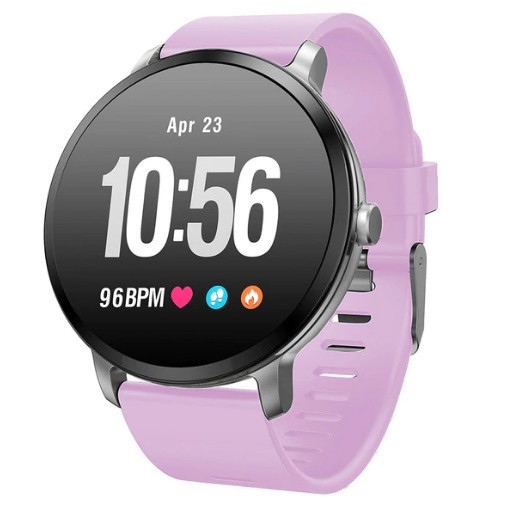 Смарт-часы Smart band LEMFO V11 ORIGINAL Purple