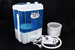 Мини переносная стиральная машина  TURBO