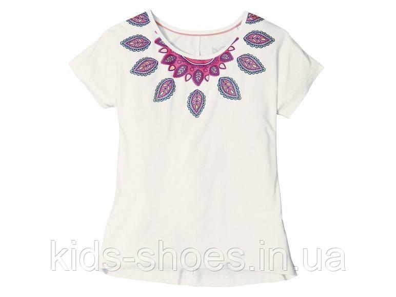Модная  футболка от Хайди Клум Pepperst 122-140