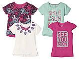 Модная  футболка от Хайди Клум Pepperst 122-140, фото 6
