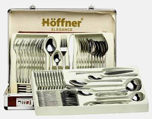 Набор столовых приборов 72 шт. Hoffner
