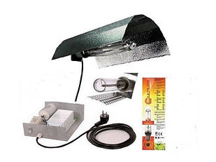 Натриевая лампа для выращивания растений HPS-150W AGRO