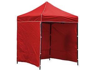 Павильон 2х2, коммерческая палатка