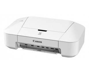 Принтер Canon Pixma iP2850