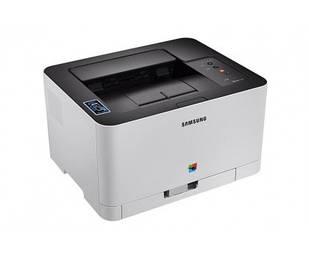 Принтер Samsung SL-C430W/SEE