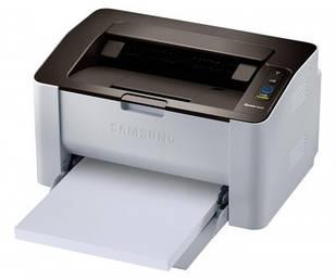 Принтер Samsung SL-M2026W (WIFI, NFC)