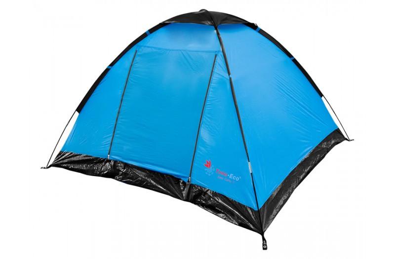 Туристическая палатка 3-местная Easy Camp-3 Time Eco