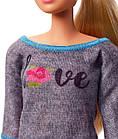 Кукла Барби Тренер по фигурному катанию Barbie You can be Ice Skating Coach, фото 6