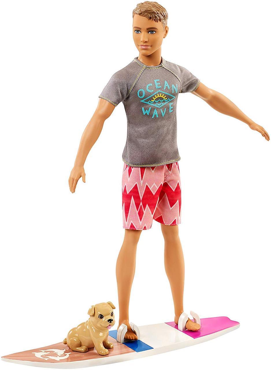 Кукла Барби Кен Магия Дельфинов - Barbie Ken Dolphin Magic