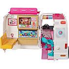 Набор Барби Машина скорой помощи  -  Barbie Care Clinic Vehicle l, фото 3
