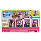 Набор Барби Машина скорой помощи  -  Barbie Care Clinic Vehicle l, фото 7