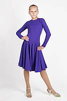 Платье рейтинговое (бейсик)  PR762206P Каролина