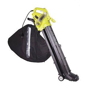 Пылесос воздуходувка для листья LIDER 3000 W