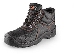 Рабочие ботинки S3 WATERPROOF 41-46 размер