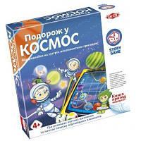 Настольная игра Tactic Путешествие в космос (55686)