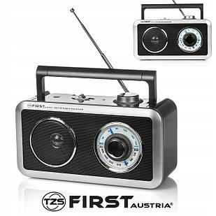 Радиоприёмник First 1905-BA