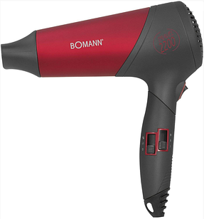 Складной фен CLATRONIC/BOMANN HTD-899 CB