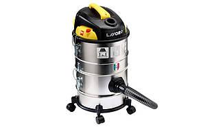 Строительные пылесосы Lavor 1200 W 4 in 1