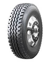 Шини Sailun S815 ON/OFF 315/80 R22.5 156/150L рульова