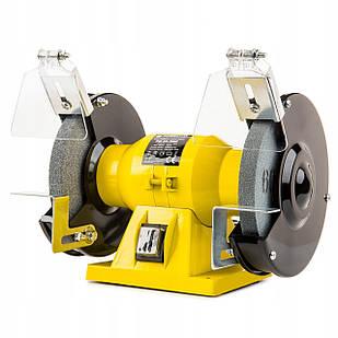 Точильный станок Powermat PM-SS-1500