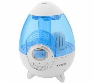 Увлажнитель Воздуха RAVEN EN004 с дистанционным управленнием