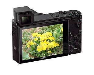 Фотоапарат Sony Cyber-shot DSC-RX100 III