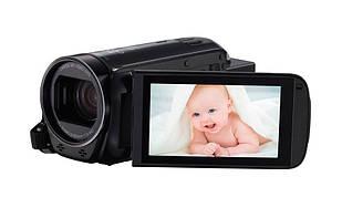 Цифровая видеокамера Canon Legria HF R706