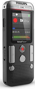 Цифровой Диктофон Philips DVT2510 8GB PCLINK VOX