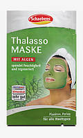 Schaebens Thalasso Maske mit Algen - Талассотерапевтическая маска с экстрактами морских водорослей...