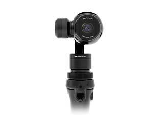 Экшн-камера DJI Osmo Black
