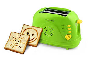 Электрический тостер Smile GW24 (child)