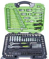 Набор инструментов Alloid  НГ-4218П (218 предметов)