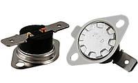 KSD301 55°С NO 10А — восстанавливающийся термовключатель типа KSD301 (KSD-F01), нормально-открытый, 250В, LBHL