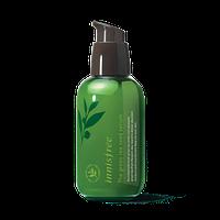 Высококонцентрированная сыворотка с зеленым чаем Innisfree The Green Tea Seed Serum