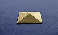 Розетка - 50х50 мм - Пирамидка, фото 1