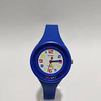 SKMEI  1386 синий женские спортивные часы