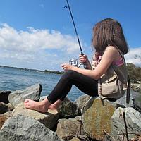 Прогноз рибної ловлі в Україні 15 та 16 червня.