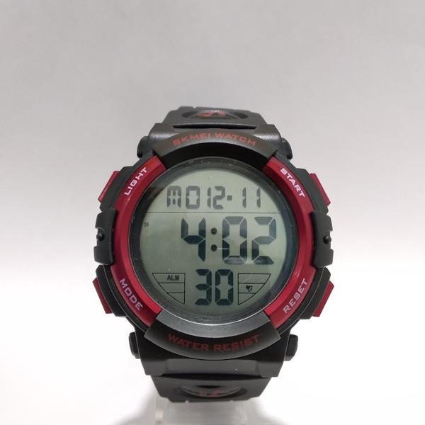 Мужские наручные часы Skmei #1258(Скмеи) заводской Китай Original