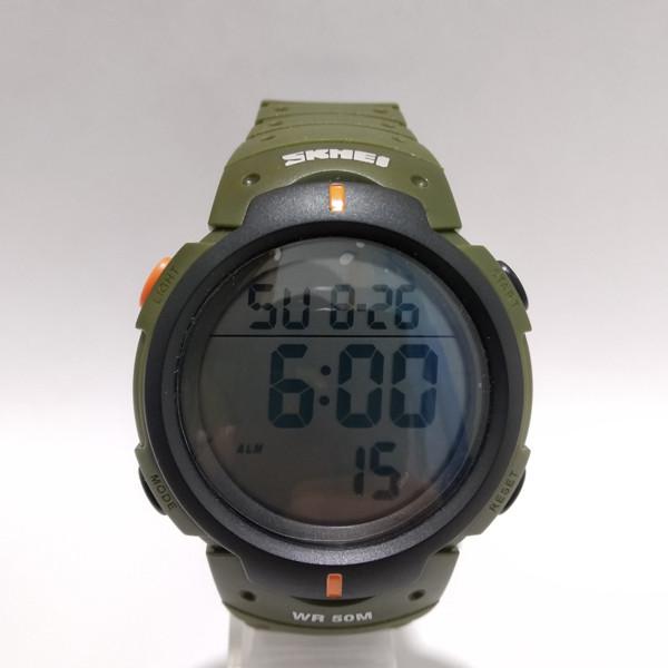 Мужские наручные часы Skmei #1290(Скмеи)|заводской Китай|оригинал