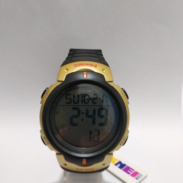 Мужские наручные часы Skmei #1290(Скмеи)|заводской Китай|Original