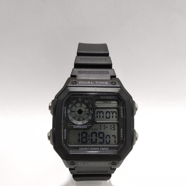 Мужские наручные часы Skmei #1299(Скмеи)|заводской Китай|Original