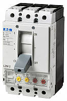 LZMC1-A125-I, Силовой автомат Eaton Moeller LZMC1-A125-I