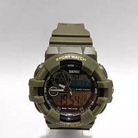 Мужские наручные часы Skmei #1288(Скмеи)|заводской Китай|Original