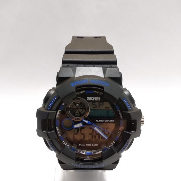 Мужские наручные часы Skmei #1288(Скмеи) заводской Китай Original