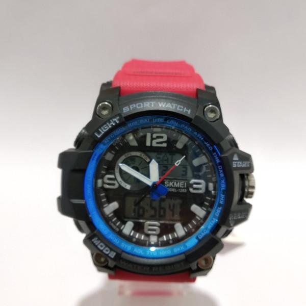 Мужские наручные часы Skmei #1289(Скмеи)|заводской Китай|Original