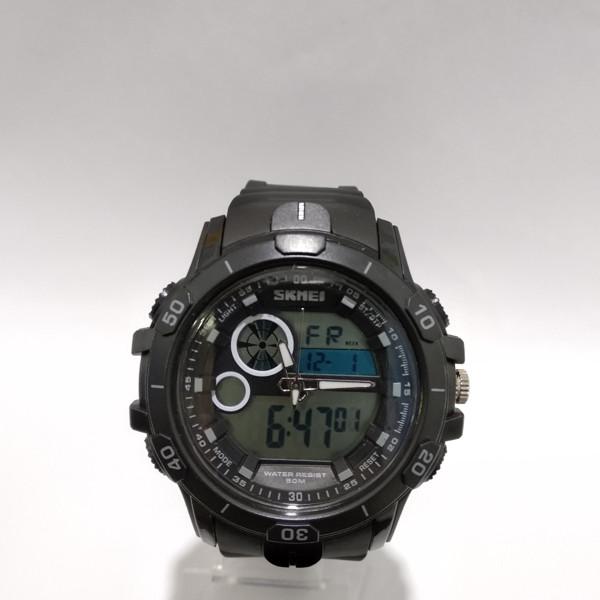 Мужские наручные часы Skmei #1124(Скмеи)|заводской Китай|Original